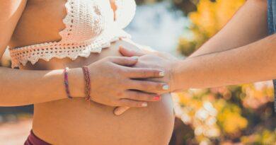 Como conseguir un embarazo saludable